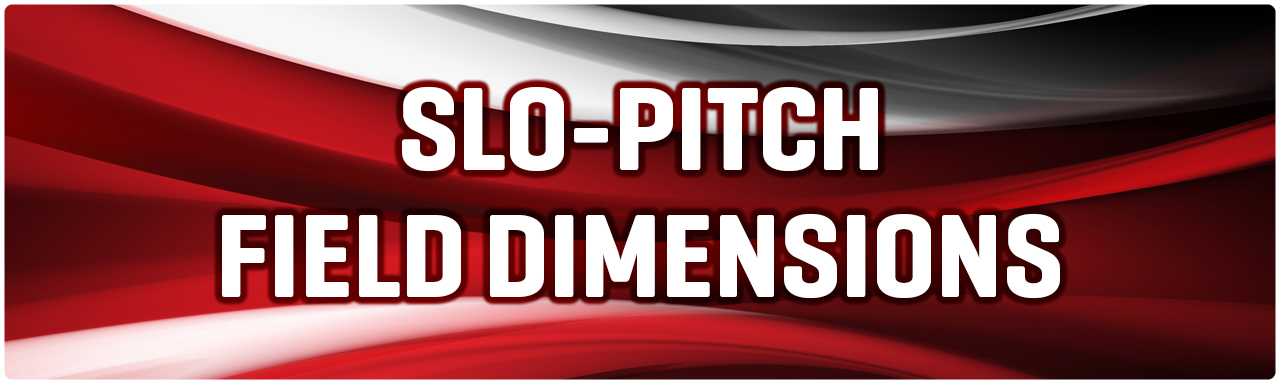 SP Field Dimensions