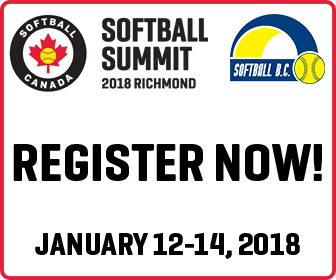 Softball Summit Register Now