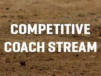 Competitive Coach Stream