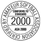 ASA 2000 Bat Certification