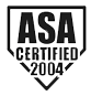ASA 2004 Bat Certification