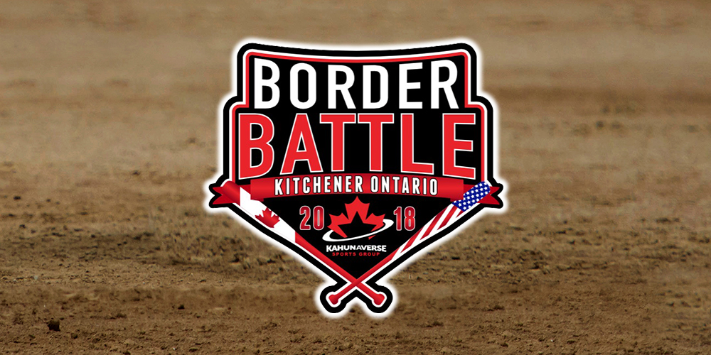 Softball Canada Announces 2018 Men's Slo-Pitch Border Battle Roster