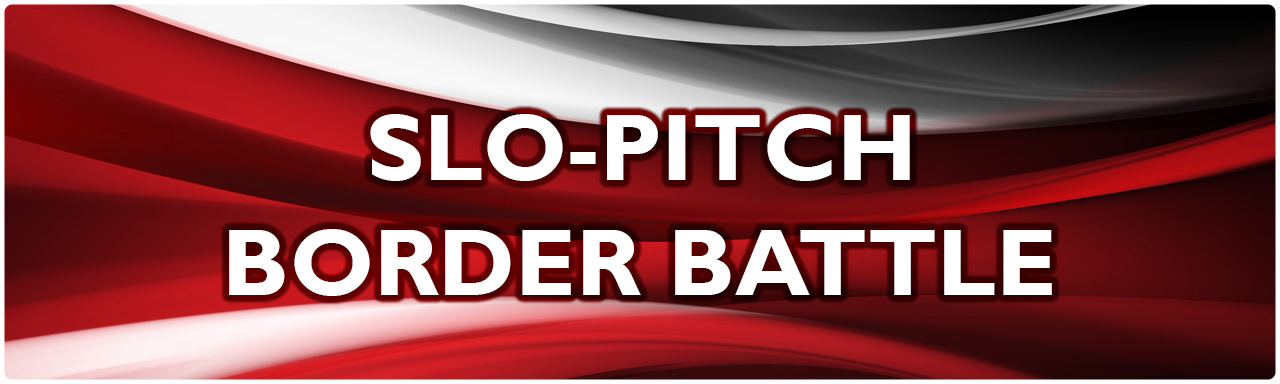 Slo-Pitch Border Battle