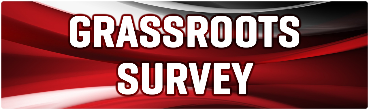 Grassroots Survey