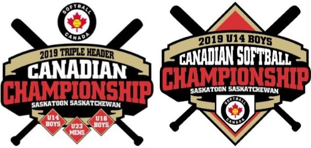 The 2019 U16 Boy's Canadian Fast Pitch Championship is coming to Saskatoon as part of a Softball Canada triple header.