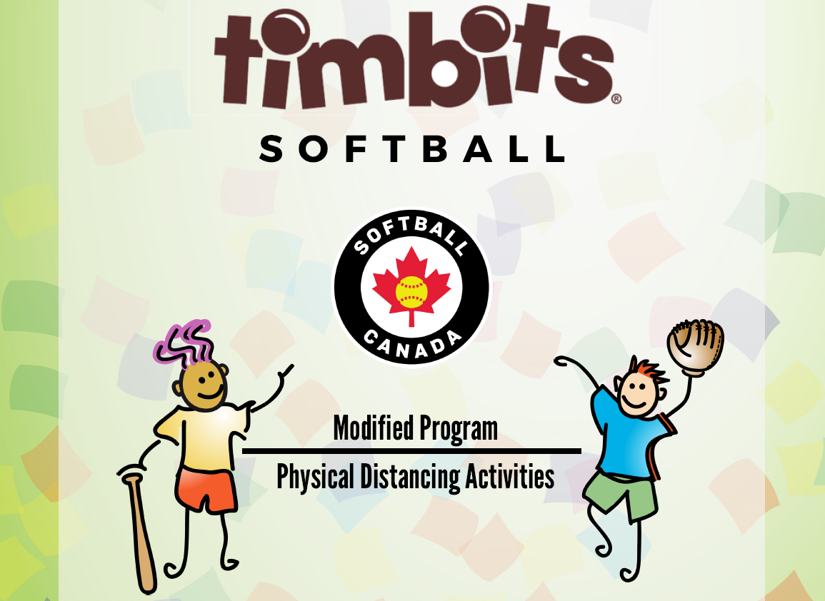 Timbits Softball