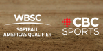 2019 WBSC Americas Olympic Qualifier - CBC