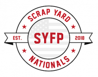Scrap Yard Fast Pitch