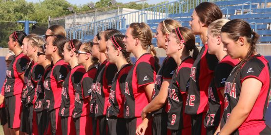 Softball Canada Announces 2018 Women's National Team Athlete Pool