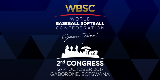 World Baseball Softball Confederation – Softball Division Election Result