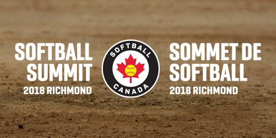 Softball Canada Confirms Headline Speakers for the 2018 Softball Summit