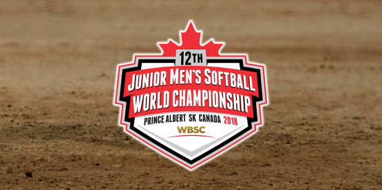 Team Canada Set to Compete at WBSC Junior Men's Softball World Championship