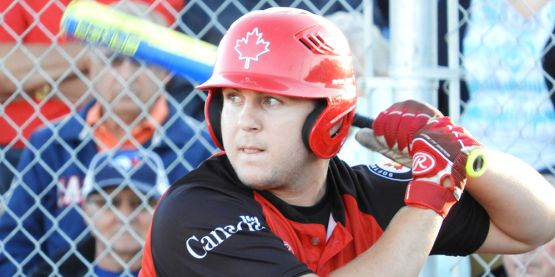 Canada Opens WBSC Junior Men's World Softball Championship with Big Win Over United States
