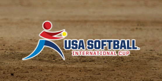 Women's National Softball Team Ready to Compete at USA Softball International Cup