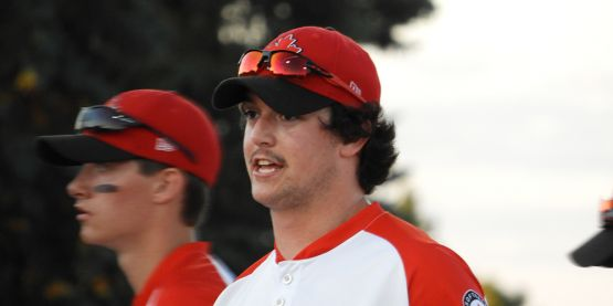 Canada Improves to 2-0 Behind No-Hitter by Manion at WBSC Junior Men's World Softball Championship