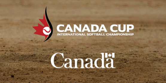 2018 Canada Cup International Softball Championship receives support from Sport Canada