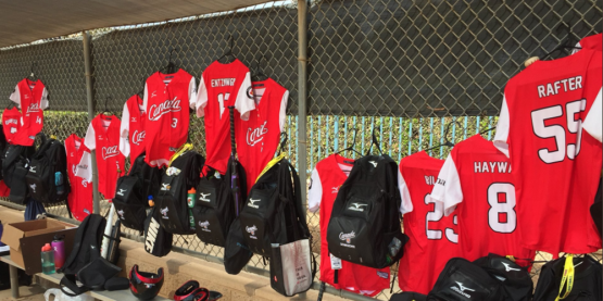 Canada Falls to USA Blue at USA Softball International Cup
