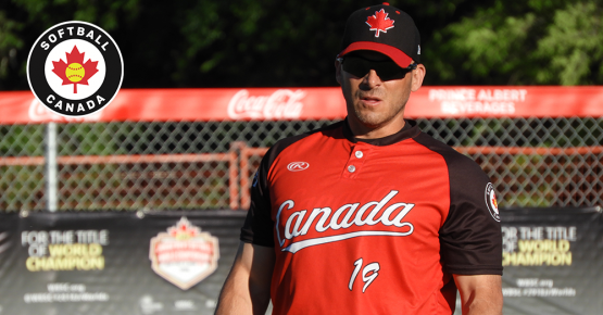 Ellsworth Reappointed as Junior Men's National Softball Team Head Coach
