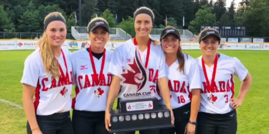 2019 Canada Cup - Gold