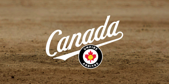 Whipple Reappointed as Softball Canada National Director of Umpires