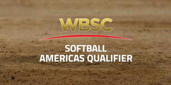 2019 WBSC Softball Americas Olympic Qualifier