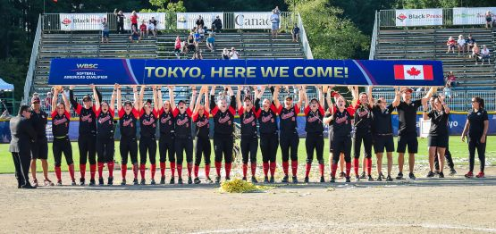 Women's National Team Comes Together in Florida